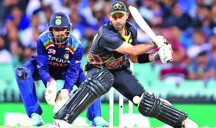 Australia avoid T20 whitewash despite Virat Kohli blitz | The Asian Age Online, Bangladesh