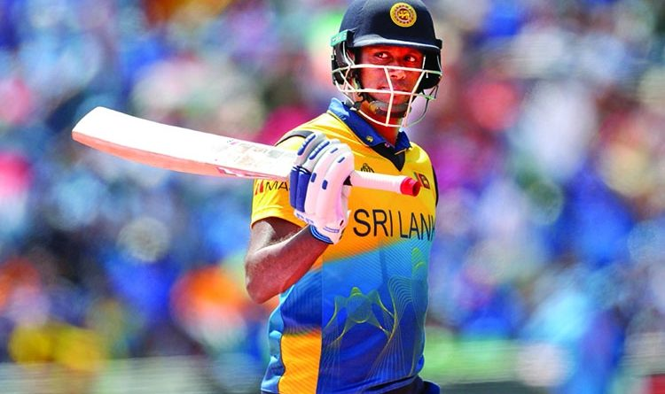 SL all-rounder Mathews accepts test bowling days are over | The Asian Age Online, Bangladesh