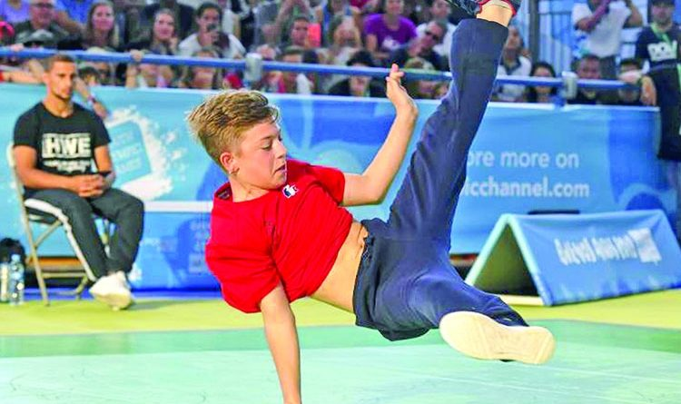 Breakdancing gets Olympic green light for Paris 2024 | The Asian Age Online, Bangladesh