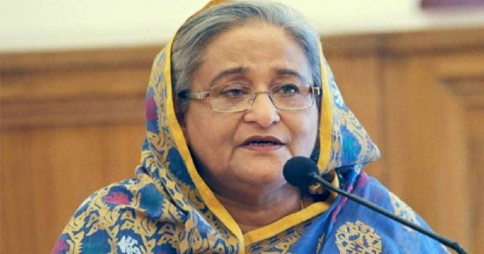 Climate change: Hasina seeks decisive global action to save planet  