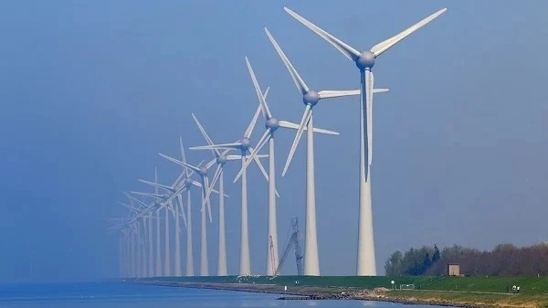 55MW wind power project at Mongla approved by cabinet – National – observerbd.com