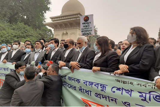Extremism to be eradicated like militancy: Taposh