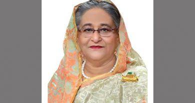 Sheikh Hasina 39th among Forbes world's most powerful women