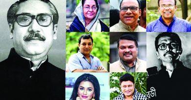 Bangabandhu's biopic: Shooting begins in January   The Asian Age Online, Bangladesh