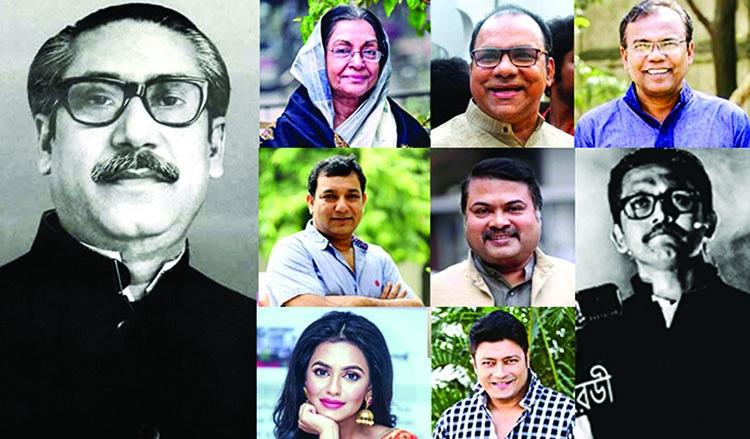 Bangabandhu's biopic: Shooting begins in January | The Asian Age Online, Bangladesh