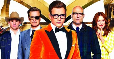 7 more movies to come from 'Kingsman' franchise | The Asian Age Online, Bangladesh
