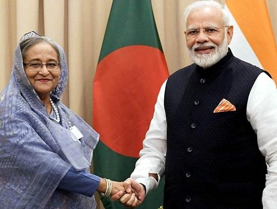 Hasina-Modi virtual meeting on December 17 – National – observerbd.com