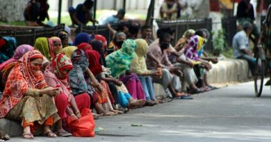 Bangladesh's 90pc extreme poor families earn less than 1.0 dollar a day