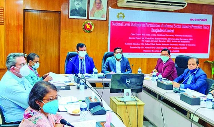 NASCIB, Action Aid BD hold workshop | The Asian Age Online, Bangladesh