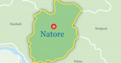 Newborn baby's body found in Natore  – Countryside – observerbd.com