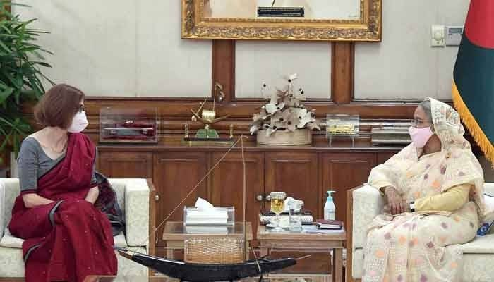 Padma Bridge impact becomes visible in villages of southern region: PM  – National – observerbd.com