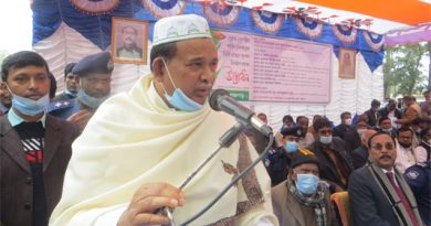 All should good work for wellbeing of people: Sujon