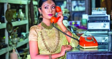 Nandita to pay tribute to Robin Ghosh | The Asian Age Online, Bangladesh