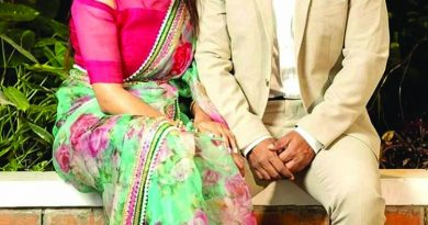 Aparna Ghosh ties knot with Satyajit | The Asian Age Online, Bangladesh