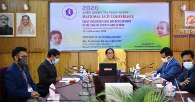 Govt working to ensure balanced development of children : Indira