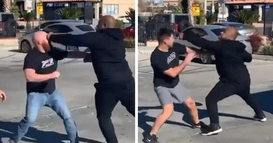 Wack 100 Fights Off Two White Men After Epithet Allegedly Hurled