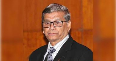 PM deserves all credit for overall development of Sunamganj: Mannan