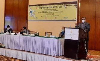 COVID-19 situation in Bangladesh is under control: Maleque