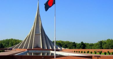 National Memorial to remain closed from Dec 13 to 15