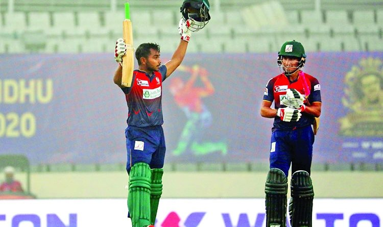 Barishal upset Rajshahi in high-scoring thriller | The Asian Age Online, Bangladesh