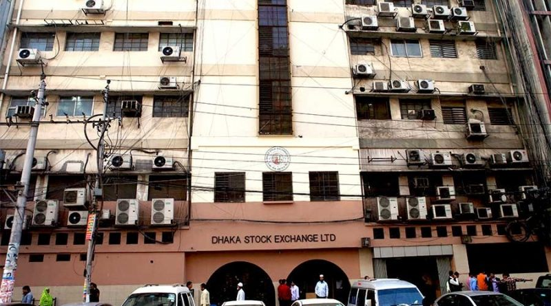 DSEX exceeds 5,100-mark riding on large-cap stocks