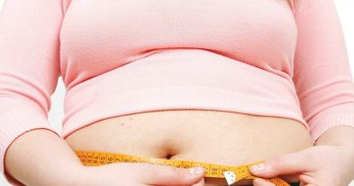 More years of obesity means higher risk of disease