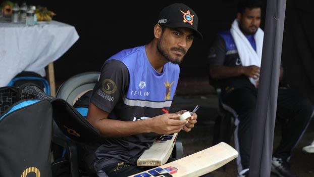 Dhaka upbeat  to win Eliminator against Barishal