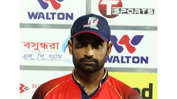 Barishal waits for Tamim corona test result