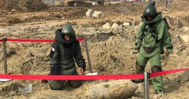 Another bomb found at Shahjalal airport – National – observerbd.com