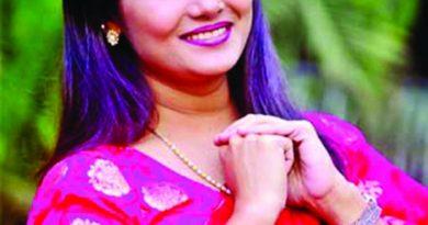Farhana writes script for movie 'Black and Star' | The Asian Age Online, Bangladesh