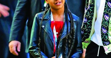 Blue Ivy got her first Grammy nomination | The Asian Age Online, Bangladesh