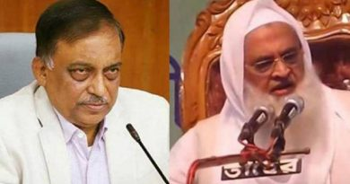 Ulema meet Home Minister over sculpture issue, briefing Tuesday  – National – observerbd.com