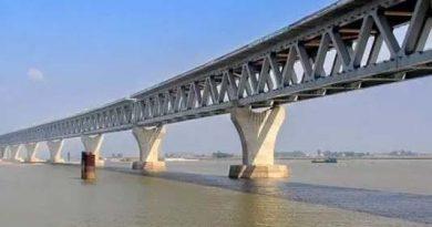 Govt yet to fix toll for Padma Bridge