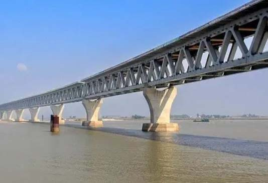 Govt yet to fix toll for Padma Bridge