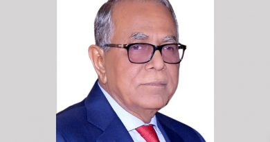 President greets countrymen on Victory Day and National Day