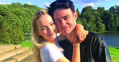 Dove, Thomas split after dating four years | The Asian Age Online, Bangladesh