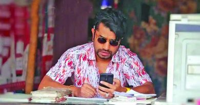 Pavel as Zakir in 'Bachelor's Point' | The Asian Age Online, Bangladesh
