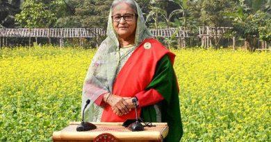 Bangladesh a land of pious, not fanatics, says PM – National – observerbd.com