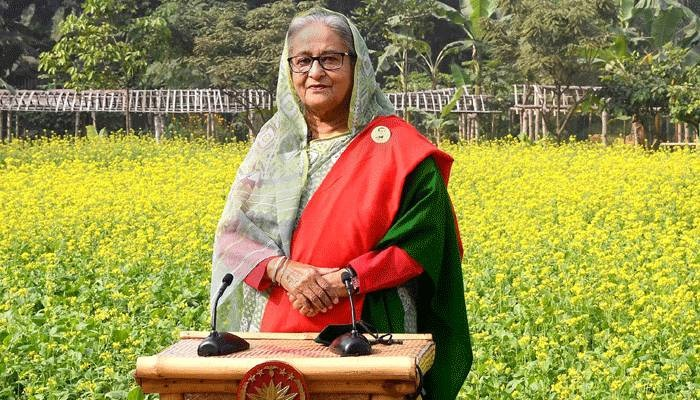 Bangladesh a land of pious, not fanatics, says PM – National – observerbd.com