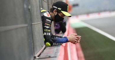 "Rossi still ""important"" to Yamaha for development despite SRT switch | MotoGP News"