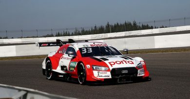 Team Rosberg becomes second ex-factory Audi squad to commit to 2021 DTM   DTM News