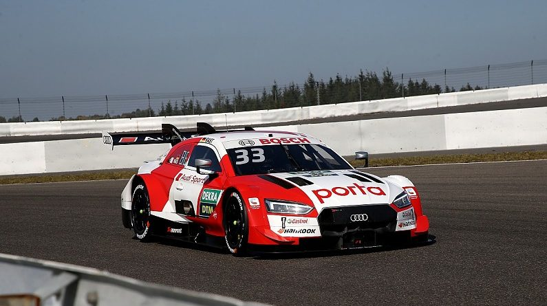 Team Rosberg becomes second ex-factory Audi squad to commit to 2021 DTM | DTM News