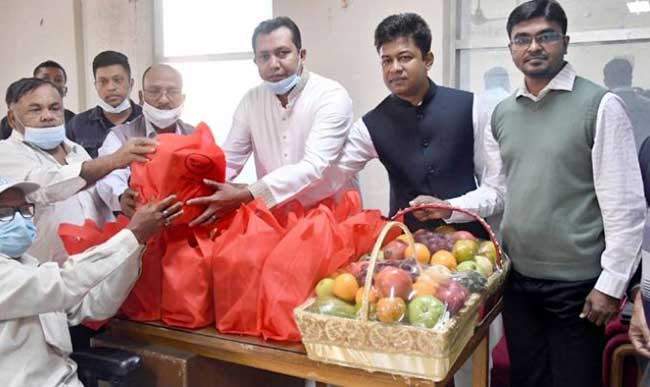 PM Hasina greets freedom fighters, sends gifts  – National – observerbd.com
