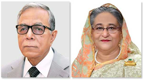 President, PM pay homage to war heroes on Victory Day – National – observerbd.com