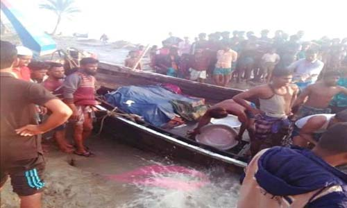 Divers conducting rescue operation; 8 still missing – Countryside – observerbd.com