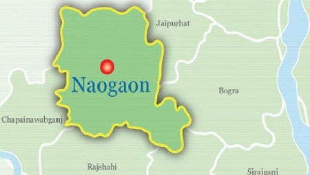 One dies in Naogaon road accident – Countryside – observerbd.com