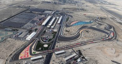 What is the F1 Sakhir Grand Prix? - F1
