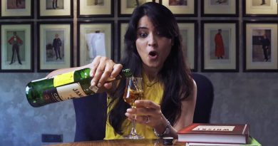 Meet the woman behind India's best bar