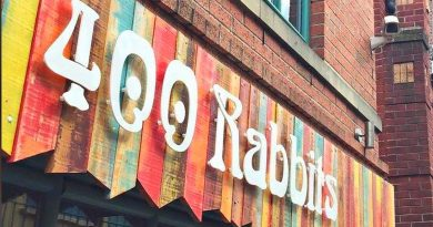 400 Rabbits: This UK bar is posing as a church to get around pandemic rules