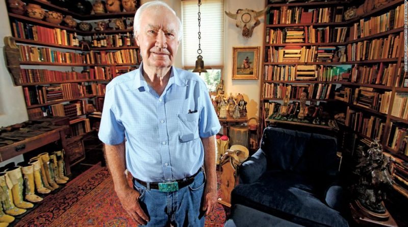 Forrest Fenn's treasure: A lawsuit compelled the man who found it to go public